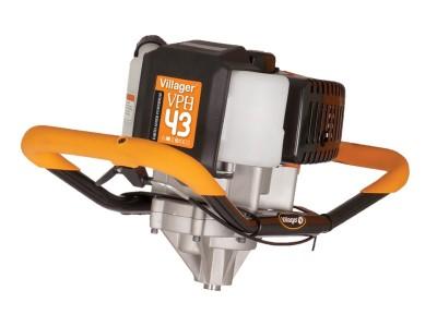 Motorni bušač zemlje VPH 43