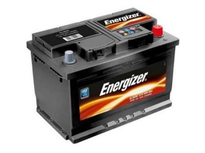 Akumulator Energizer 12V 56Ah STANDARD L+
