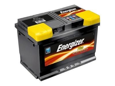 Akumulator Energizer 12V 74Ah PLUS D+