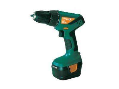 Akumulatorska bušilica/odvijač VLN 3204
