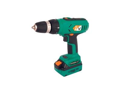 Akumulatorska bušilica/odvijač VLN CDL 18
