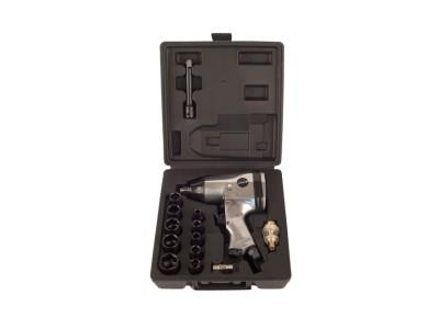 Pištolj pneumatski - komplet gedora