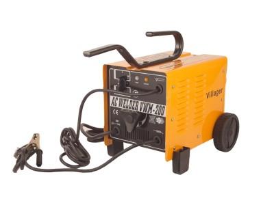 Aparat za elektrolučno zavarivanje VWM - 200